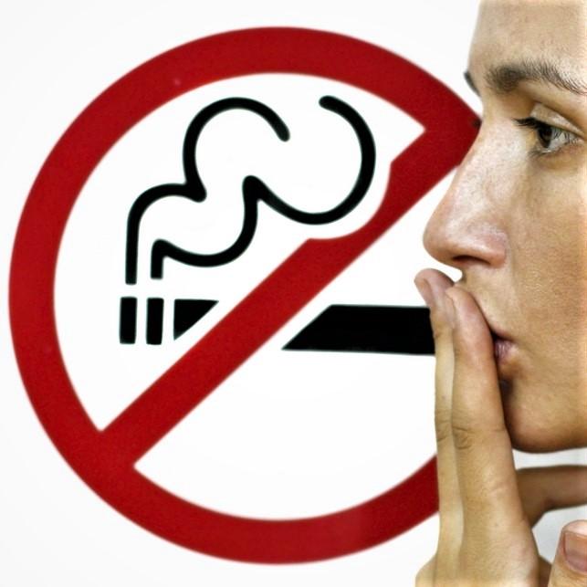 Zašto je važno prestati pušiti